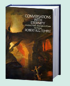 Conversations with Eternity by Robert Temple