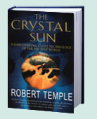 The Crystal Sub by Robert Temple