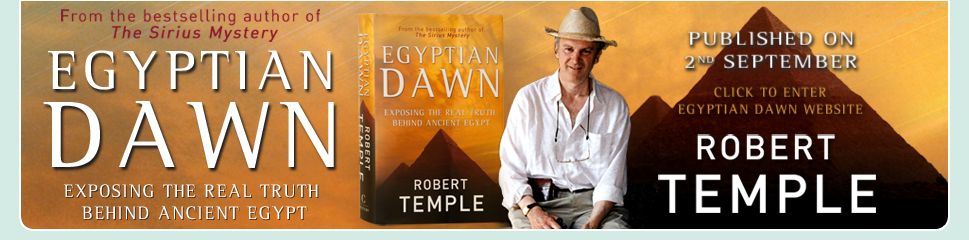 The Sphinx Mystery by Robert Temple