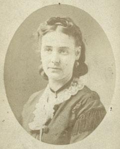 Margaret Morrison Miller